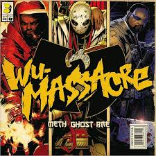 <b>Meth Ghost Rae</b> - Wu-Massacre | Music Review | Tiny Mix Tapes
