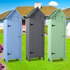 outdoor storage garden shed house beach