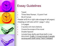 Doc How to Write a Page Essay     De Gruyter