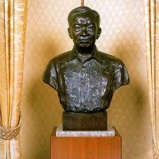 「ホセ・ラウレル大統領」の画像検索結果