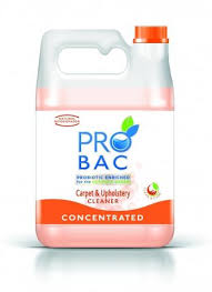 carpet and upholstery cleaner. probac carpet \u0026 upholstery cleaner and i