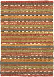 red and green area rugs cinderford hand hooked green red area rug