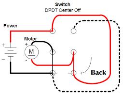 diagrams 469365 dpdt switch wiring diagram easiest way to single phase reversing motor wiring diagram at Ac Motor Reversing Switch Wiring Diagram