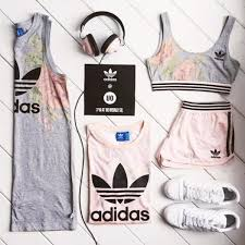adidas outfits. adidas, outfit, and sport image adidas outfits