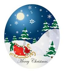 Christmas Scenes Free Downloads Christmas Clip Art Scene 15 Clip Arts For Free Download On