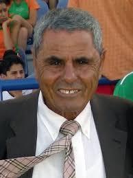 Mohammed Gammoudi