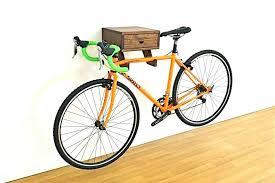 wood bicycle wall mount wall mount bike rack wooden bike rack decoration plastic bicycle storage wooden