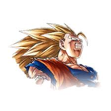 Characters Dragon Ball Legends Dbz Space