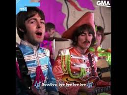 Wishing <b>Ringo Starr</b> a happy 80th birthday! - YouTube
