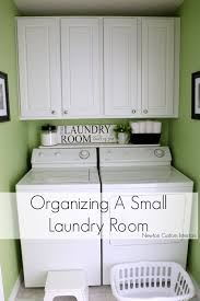 laundry room furniture. Organizing A Small Laundry Room - If You Have That Is Really Furniture