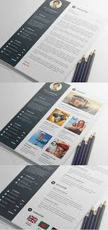 Free Modern Resume Templates Best of Professional CV Template Bundle CV Package With Cover Letters For