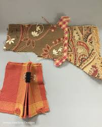 my client sandy came to me with a vision for her living room windows her inspiration came from several valances found in the gallery including this