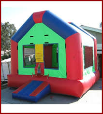 favorite bounce house from our customers in garden grove