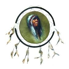 Indian Chief Dream Catcher Inspiration 32 Dream Catcher Indian Chief