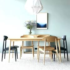 danish style dining table furniture inspired me with regard to remodel 5 round chairs melbourne