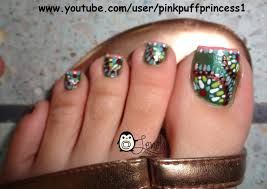 63 Stunning Toe Nail Art Ideas for You to Channel Your Creativity