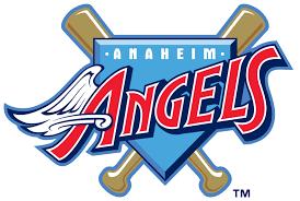 Los Angeles Angels | Logopedia | FANDOM powered by Wikia