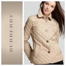 21% off Burberry Jackets & Blazers - BURBERRY BRIT Copford ... & BURBERRY BRIT Copford Heritage Quilted Jacket Adamdwight.com