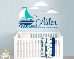vinyl wall decal sticker for nursery