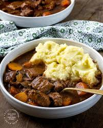 ultimate irish beef stew with guinness