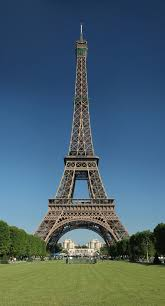 famous architecture in the world. 1. Eiffel Tower \u2013 Paris, France - Constructed In 1889, The Famous Architecture World T