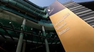 Singapore Design School Ranking Singapore Management University