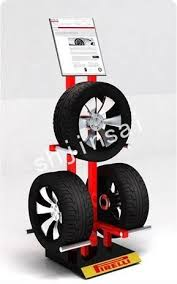Alloy Wheel Display Stand Stacking Metal Tire Display Shelf Buy Tire ShelfStacking Tire 61