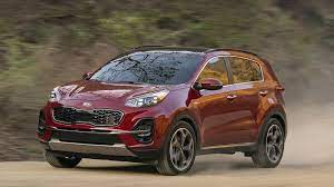 2020 Kia Sportage Here S A Look At This Updated Compact Crossover Kia Sportage Sportage Chicago Auto Show