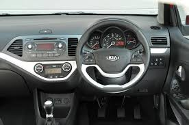 2018 kia picanto review. contemporary picanto kia picanto dashboard throughout 2018 kia picanto review
