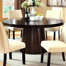 6 person round table dining room chairs best for kitchen dimensions adorable di 6 dining room chairs best person round