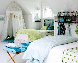 Small Picture Girls Beach Theme Bedroom