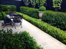 Small Picture Classic or Formal Garden 5 Essentials needed to create a Formal