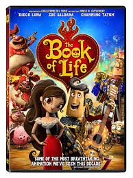 amazon book of life christina applegate ron perlman go luna channing tatum zoe saldana s tv