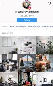 Interiors & Lifestyle Hashtags to use for Your Business   Press Loft ...