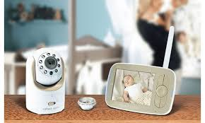 Best Baby Video Monitors 2018 - Reviews, Comparison, Test Results