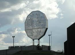 City Of Greater Sudbury Organizational Chart Big Nickel Wikipedia