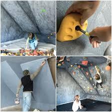diy kids climbing wall climbing holds review diy toddler climbing gym