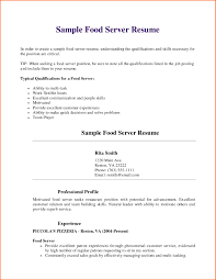 Restaurant Supervisor Job Description Resume Generous Restaurant Supervisor Resume Sample Ideas Resume Ideas 94