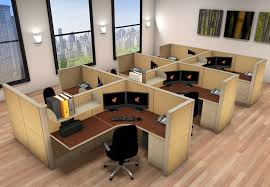 office dining table. Office Work Stations 5x6 Cubicle Workstations Two Chair Dining Table Set