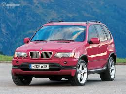 BMW 3 Series bmw x5 2003 review : Review about BMW X5, 1999 - 2003 | CarSpecsGuru.com