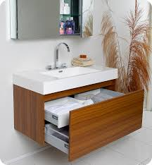the function of bathroom sink cabinets