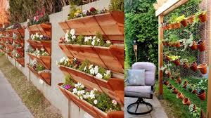 awesome vertical garden design ideas ways to plant a vertical garden