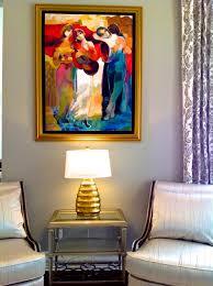 barbara krai barbara krai interior design frame your work of art