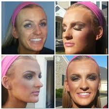 airbrush makeup peion makeup artist ashley mangino columbus ohio ashley mangino yahoo make up microdermabrasion