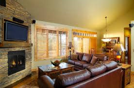 Sage Living Room Sage Canyon Cabin Living Room Realfoodtravelercom