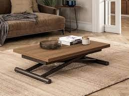 height adjustable coffee tables