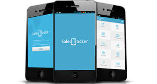 Sales Tracker App Sales Tracker The Best New Real Time Sales Tracking App For