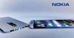 nokia edge. reports stated that the nokia edge 2017 would come with an inbuilt retina scanner.