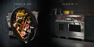 wolf range cookers hobs and ovens