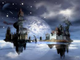 Image result for imaginary world pictures